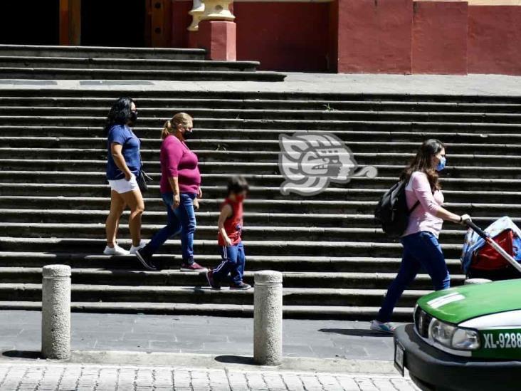 Suben casos de COVID-19 entre menores de edad en Veracruz