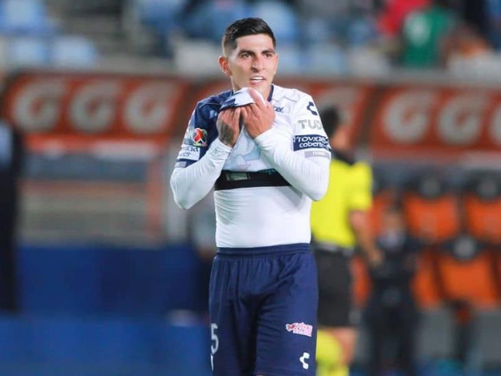 Víctor Guzmán quedó absuelto por caso de doping