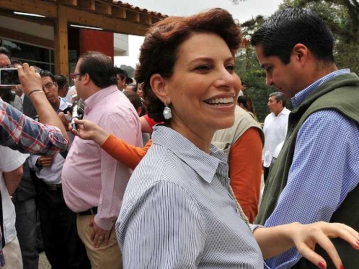 Corte desecha recurso de Karime  contra extradición a México