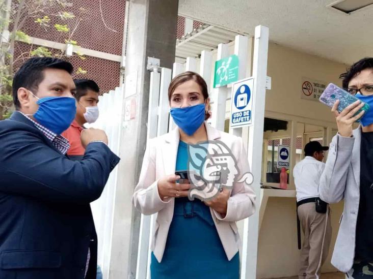 IMSS-Sur en Veracruz pone bajo lupa a 20 funcionarios por irregularidades