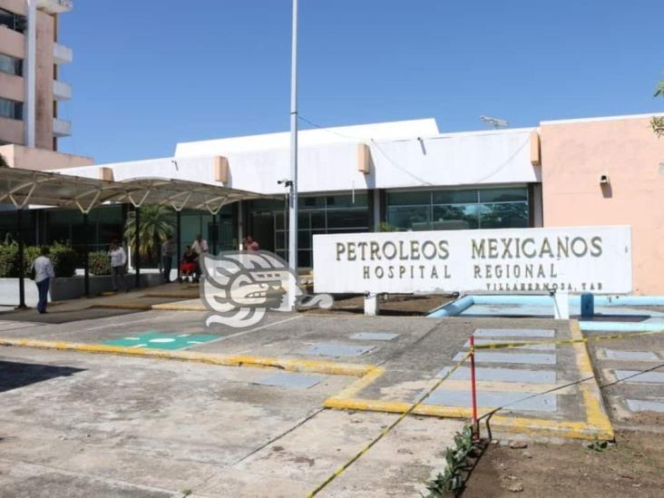Van contra proveedor de medicamento apócrifo; causó 14 muertes en hospital de Pemex