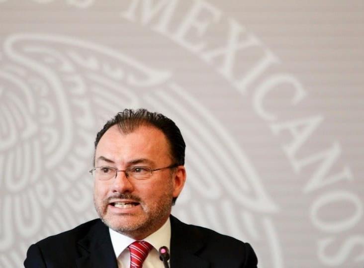Rector y decanos defienden permanencia de Videgaray en el MIT