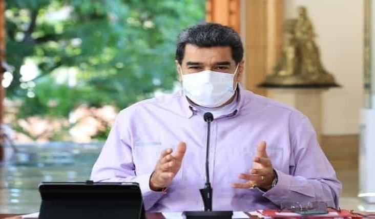 Imputa Venezuela a estadunidense por presunto espionaje