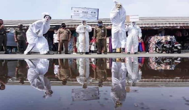 Más de 936 mil muertos en el mundo por coronavirus