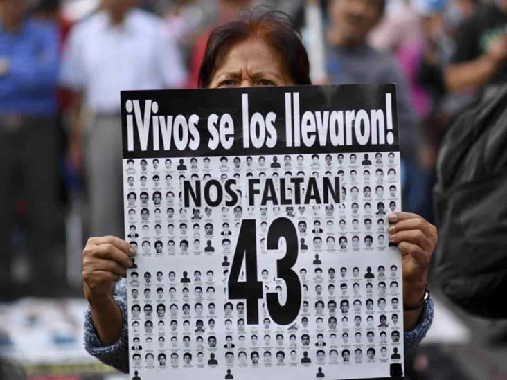 Ayotzinapa: La mentira histórica de Peña Nieto