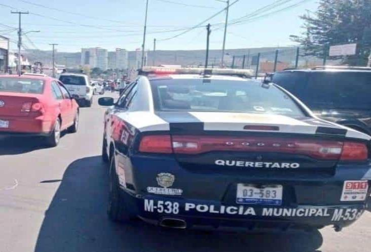 Balacera en partido de futbol en Querétaro deja 3 heridos