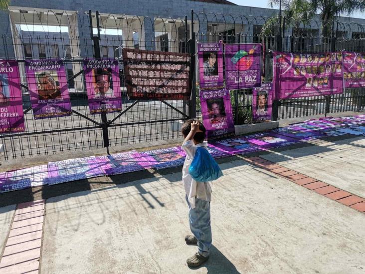 Sí hay cementerio clandestino en academia de Policía de Veracruz, refutan a SSP