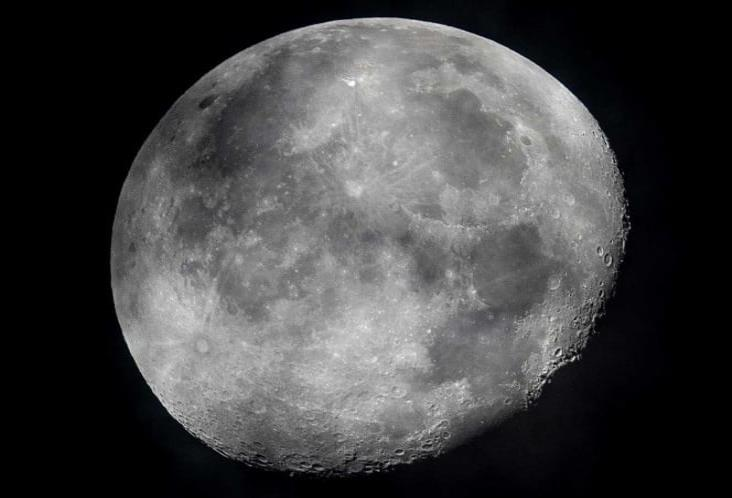 NASA y Nokia van por primera red de telefonía móvil en la Luna