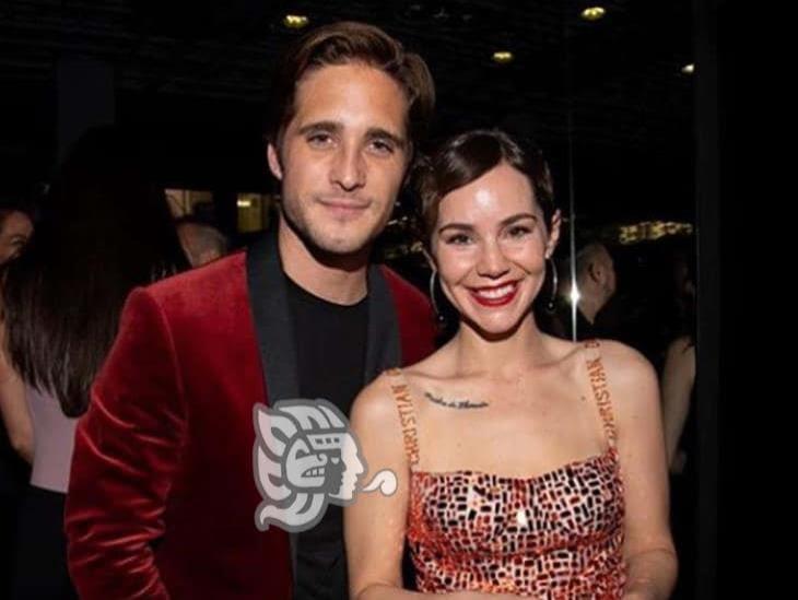 Camila Sodi confirma que sí tuvo una relación sentimental con Diego Boneta