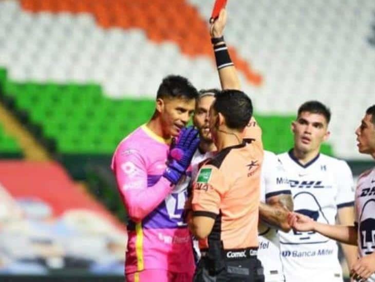 A Talavera 'no le causa nada' que Ramos sea su árbitro