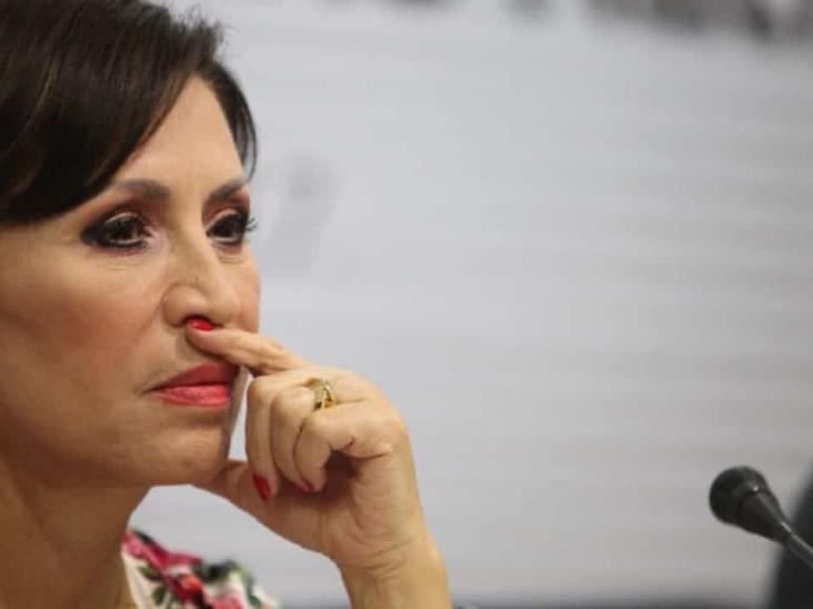 Agregan dos delitos más a Rosario Robles
