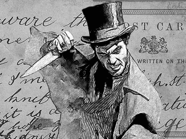 Estudio forense revela identidad de Jack el Destripador
