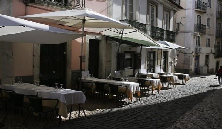 Impone Portugal emergencia sanitaria y toque de queda