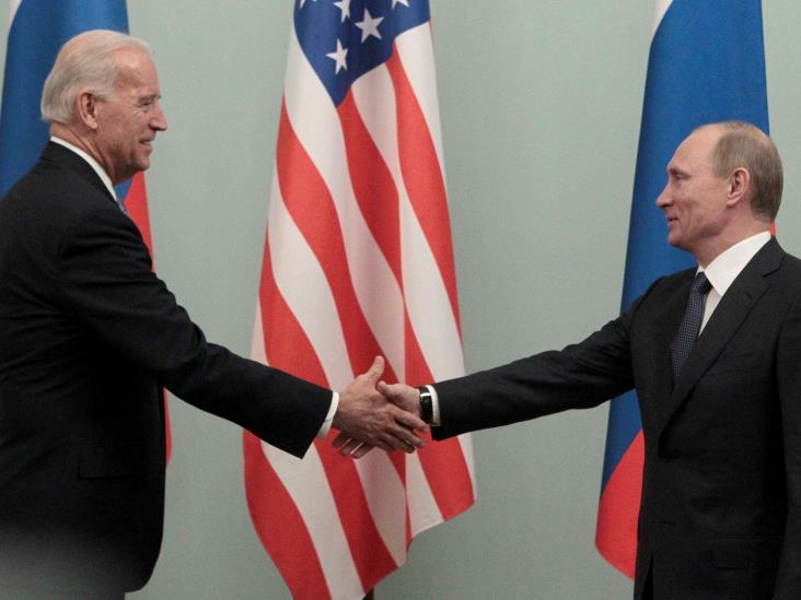 Putin felicitará a Biden hasta que resultado de elecciones en EU sea oficial