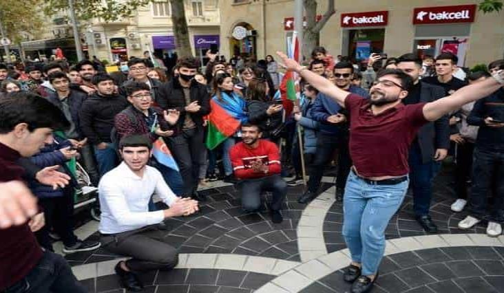 Anuncia Armenia el fin de las hostilidades con Azerbaiyán