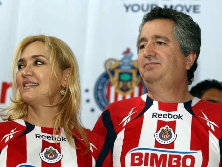 Angélica Fuentes confesó que Vergara la amenazó con la afición de Chivas