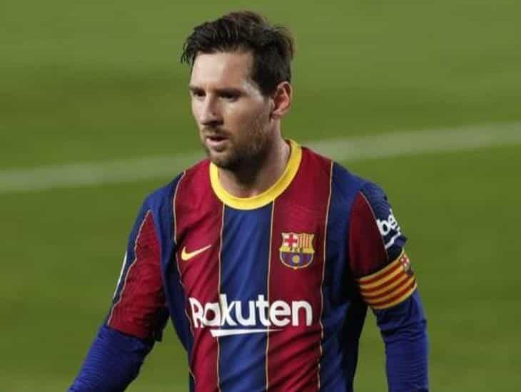 Padre de Lionel Messi desmintió contactos con PSG