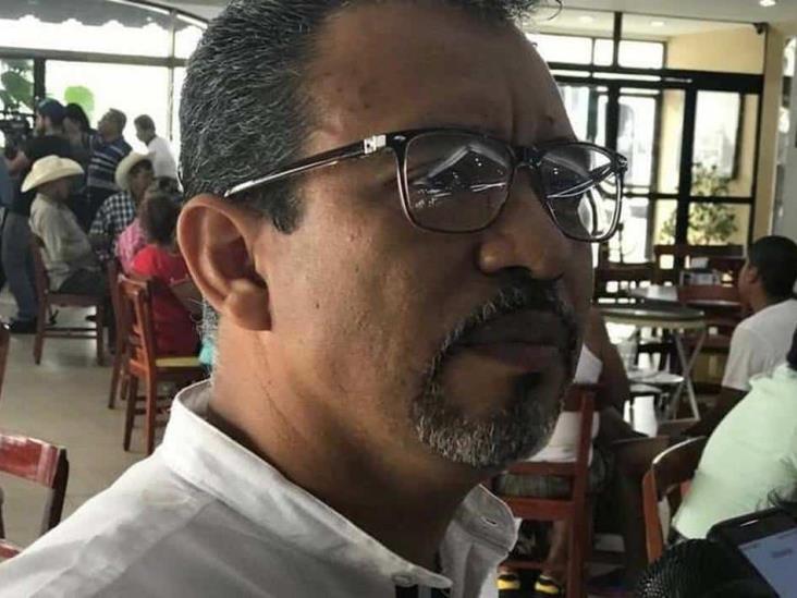 Asumirá presidencia municipal de Jamapa, Sindico Julio César Sosa Villalvazo