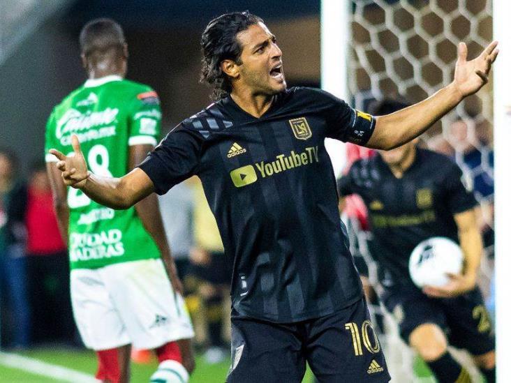 'Carlos Vela no ha sido más porque no ha querido': Cesc Fabregas