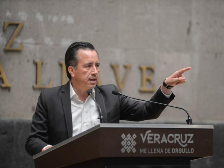 Jamapa atravesaba una situación compleja: Cuitláhuac García