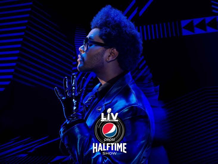 The Weeknd protagonizará show del Super Bowl LV