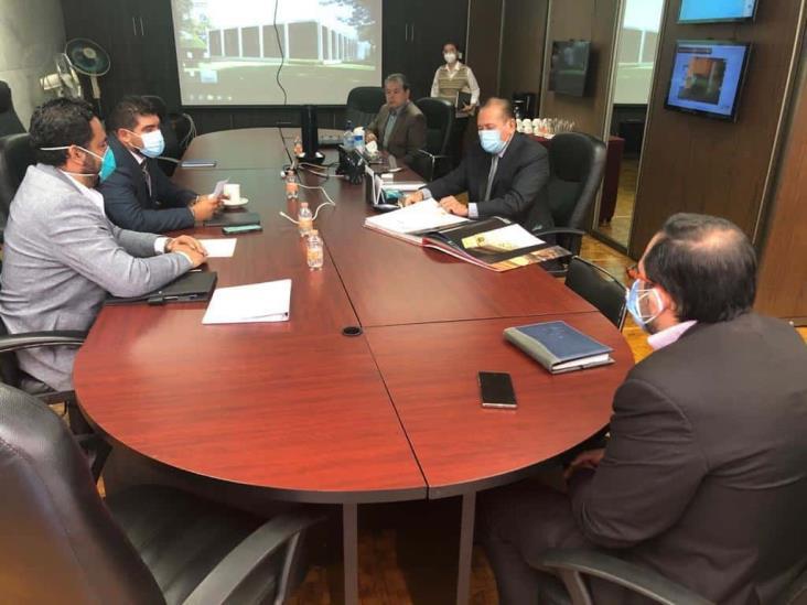 Consigue SEV 91 mdp para escuelas de Veracruz