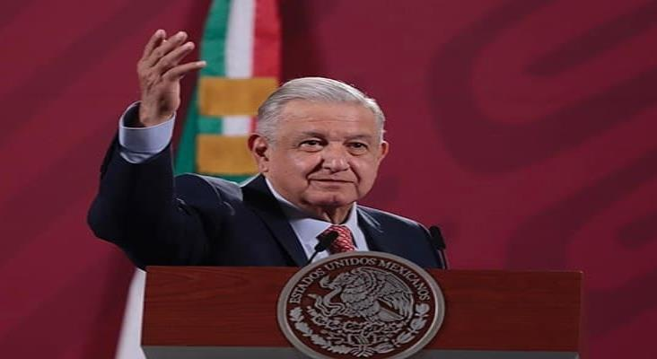 Niega AMLO denuncia contra Peña Nieto: afirma no saber información sobre el caso