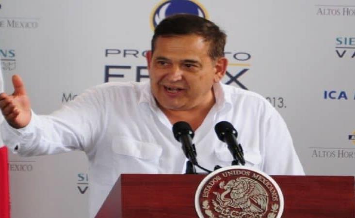 Dan luz verde a la extradición de Alonso Ancira a México