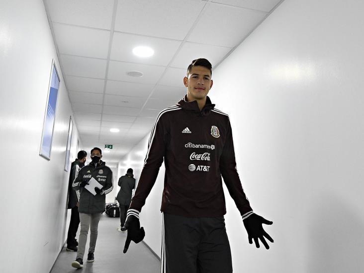Otra baja para la Selección Mexicana: César Montes, lesionado