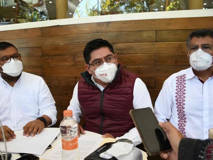 Exige Morena esclarecer crimen de aspirante en Úrsulo Galván