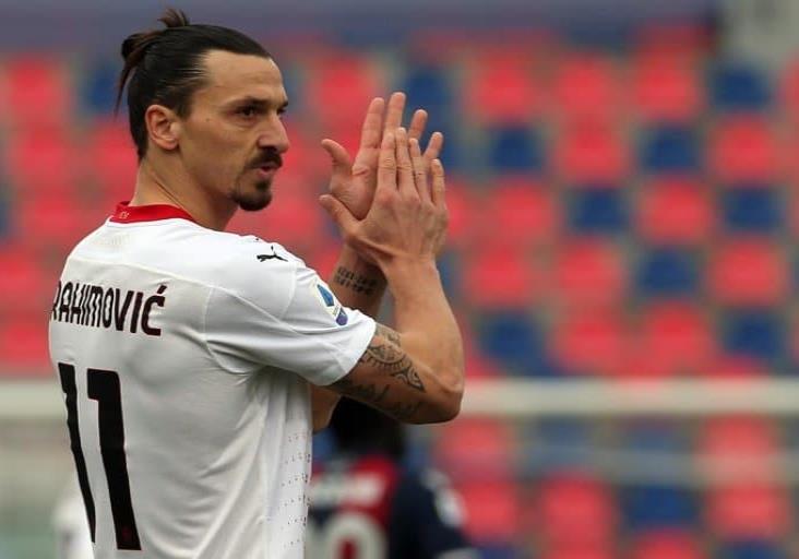AC  Milan se afianza en la cima de la Serie A