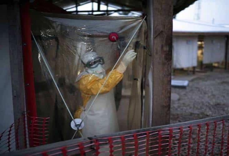 Nuevo brote de ébola pone en alerta al Congo