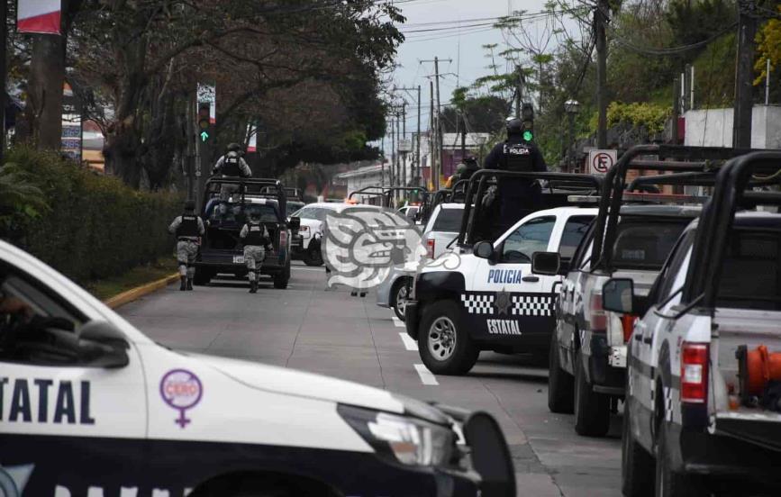 Veracruz, entre las entidades con mayor índice de impunidad