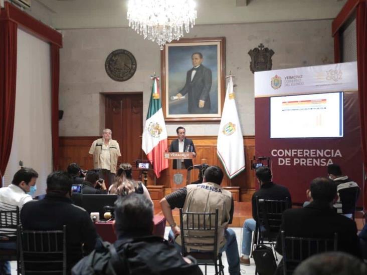 Dos líneas de investigación en caso Cosoleacaque: Cuitláhuac