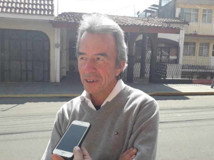 Reprochan al Gobierno de Veracruz cuartelazo en Orizaba