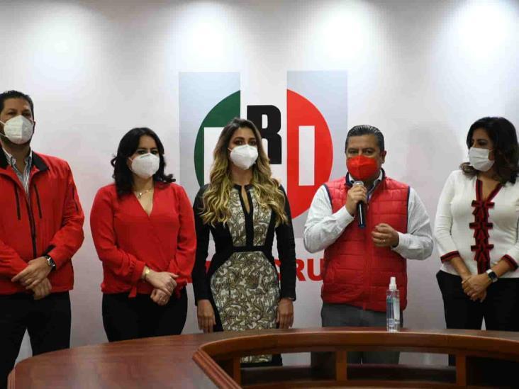 Partidos en Veracruz, trampolín para ambición de sus líderes