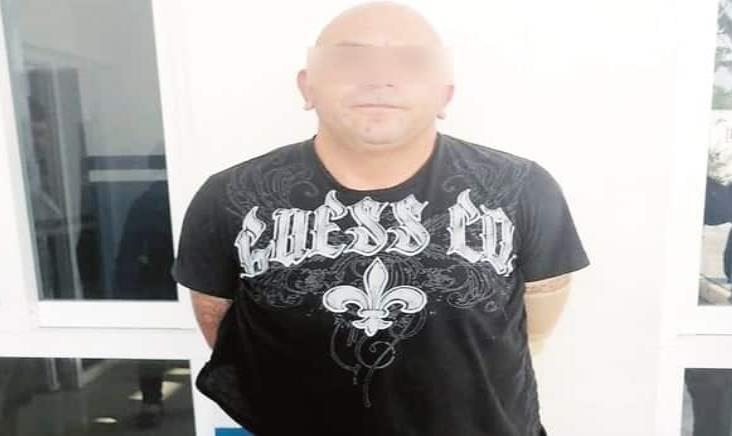 Cae líder de Los Zetas en Q Roo; operaba en Veracruz
