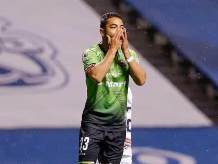 Marco Fabián es separado del FC Juárez tras reunión durante pandemia