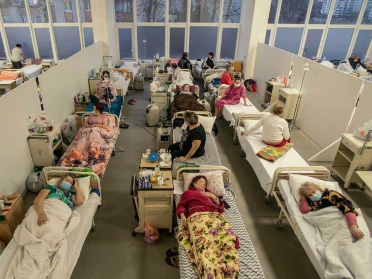 Covid-19 ha matado a más de 2 millones 777 mil personas en el mundo