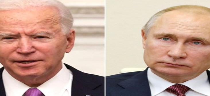 Putin y Biden planean cumbre para frenar nueva Guerra Fría