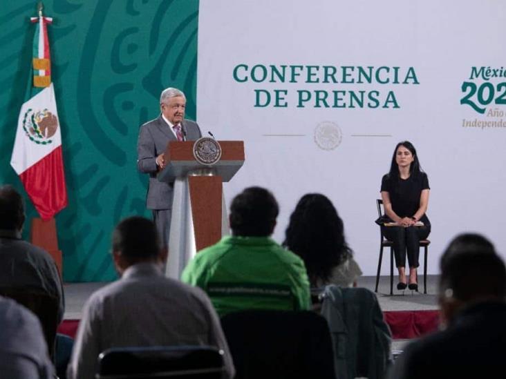 AMLO: México no exigirá a India envío de vacunas vs COVID