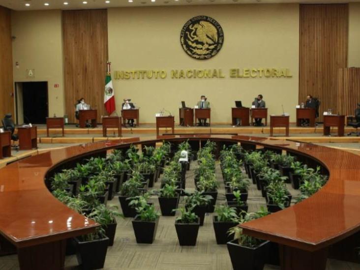 Oficialismo en México quiere reformar el INE tras comicios