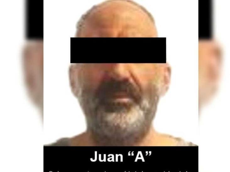 Juez frena entrega a EU de Abouzaid El Escorpión, presunto operador del CJNG