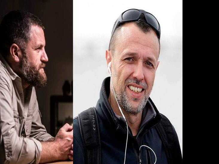 Mueren periodistas españoles tras ataque en Burkina Faso