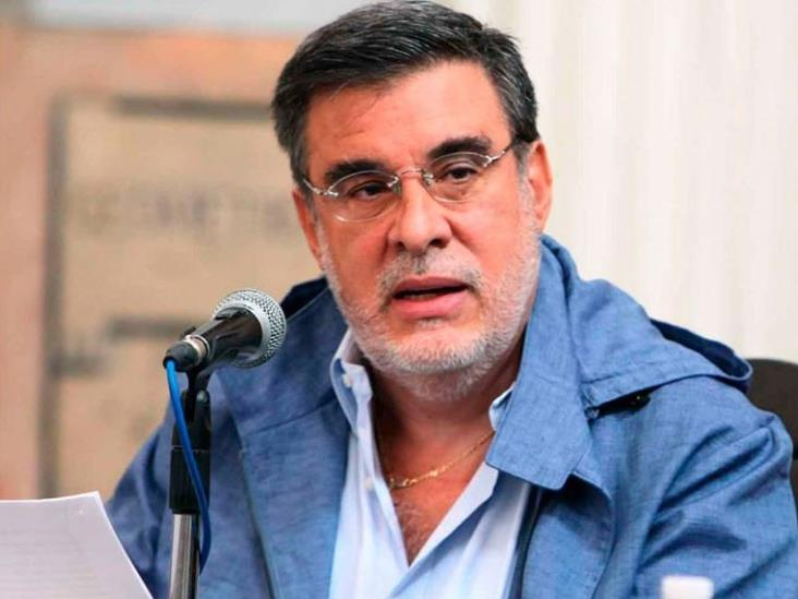 Responde AMLO a declaraciones de Julio Scherer a periodistas
