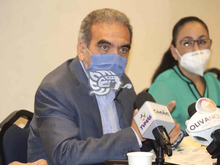 Busca Martín Aguilar Rectoría: UV debe alejarse del viejo régimen y transformarse