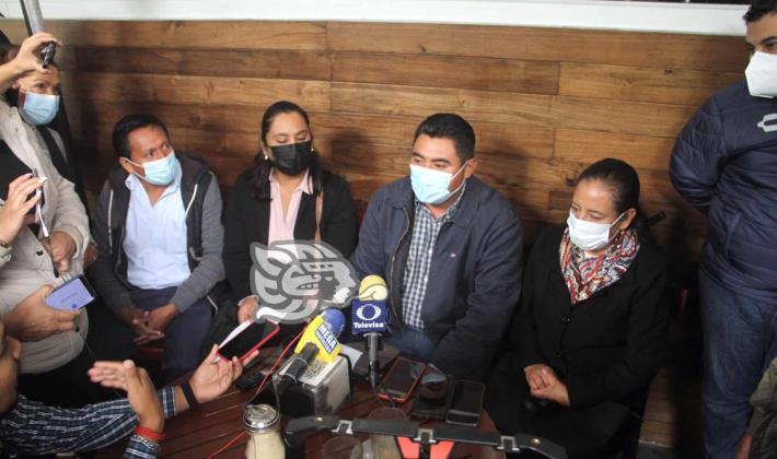Exigen anular elección en Tlacolulan por ´mano negra´ del alcalde