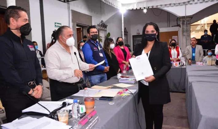 Brianda Kristel Hernández se lleva elección en Santiago Tuxtla