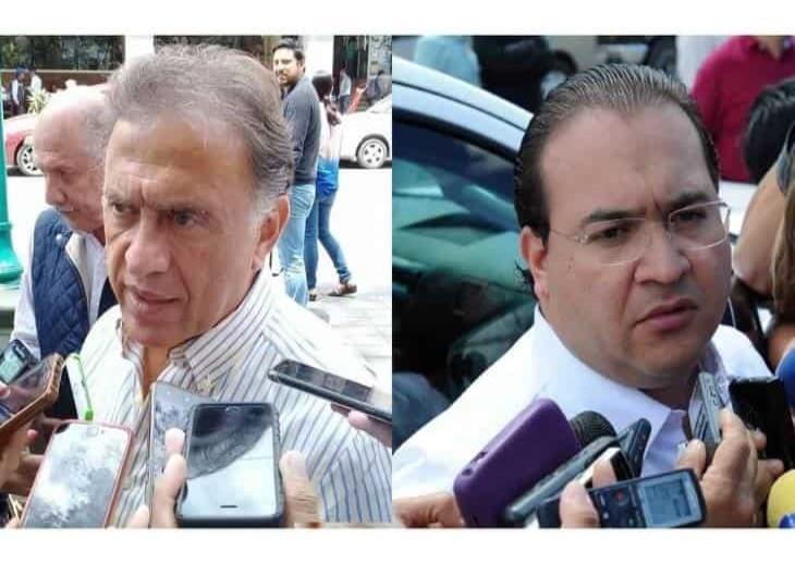 Desvíos detectados en administraciones de Duarte y Yunes equivalen a mil 008 mdp: SEV