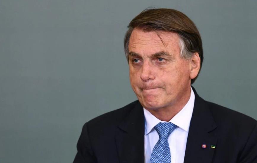 Senado de Brasil acusa a Bolsonaro de delitos contra la humanidad por manejo de Covid